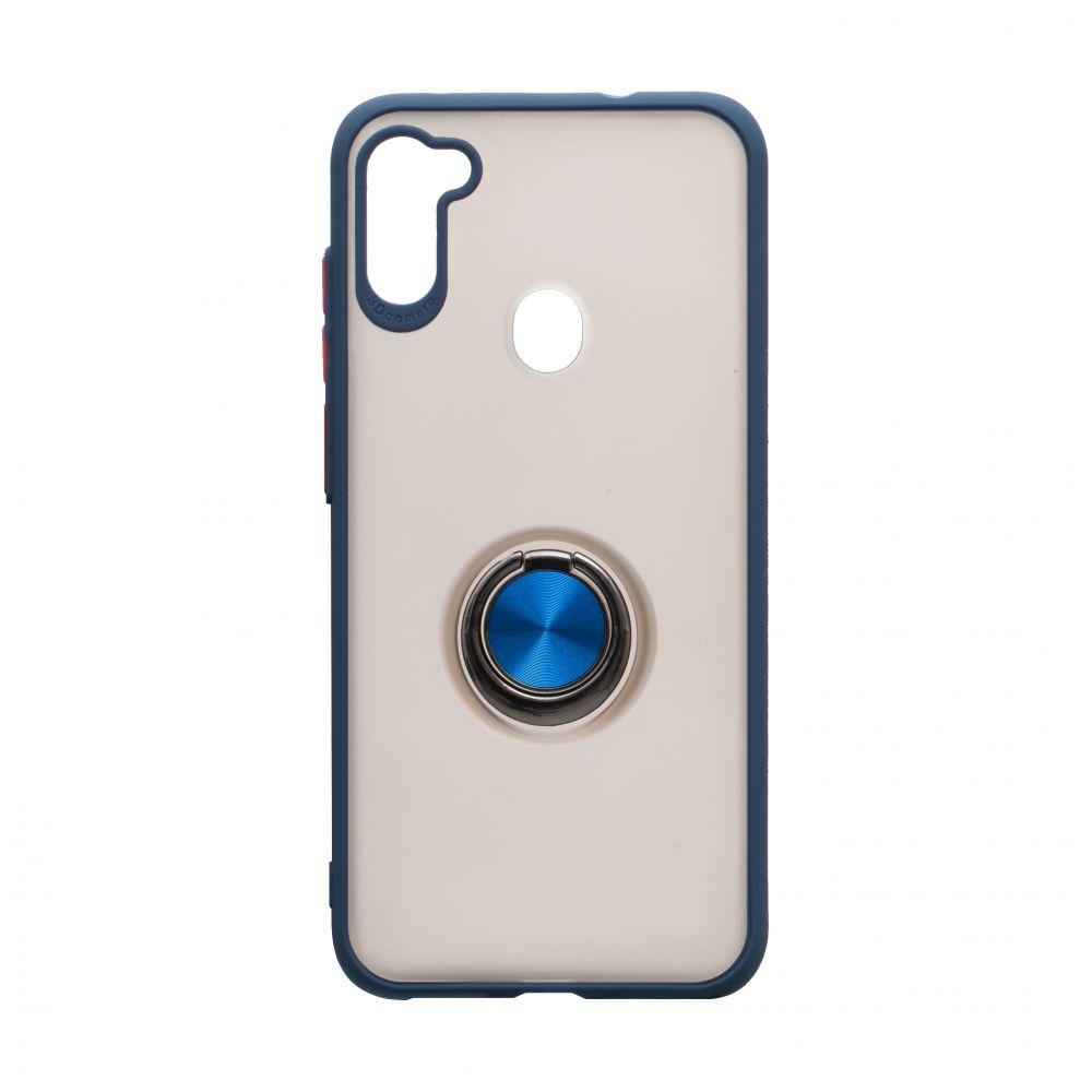 Купить ЧЕХОЛ TOTU COPY WITH RING FOR SAMSUNG A11 / M11_3