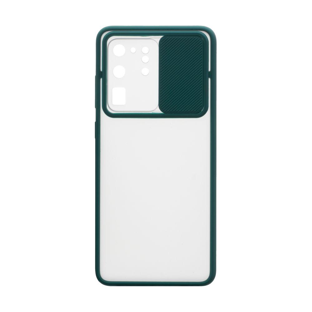 Купить ЧЕХОЛ TOTU CURTAIN FOR SAMSUNG S20 ULTRA 2020_1