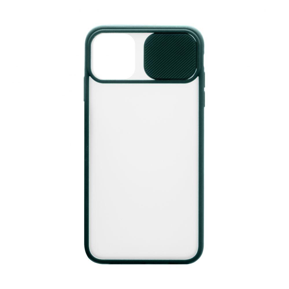 Купить ЧЕХОЛ TOTU CURTAIN FOR APPLE IPHONE 11 PRO MAX_2