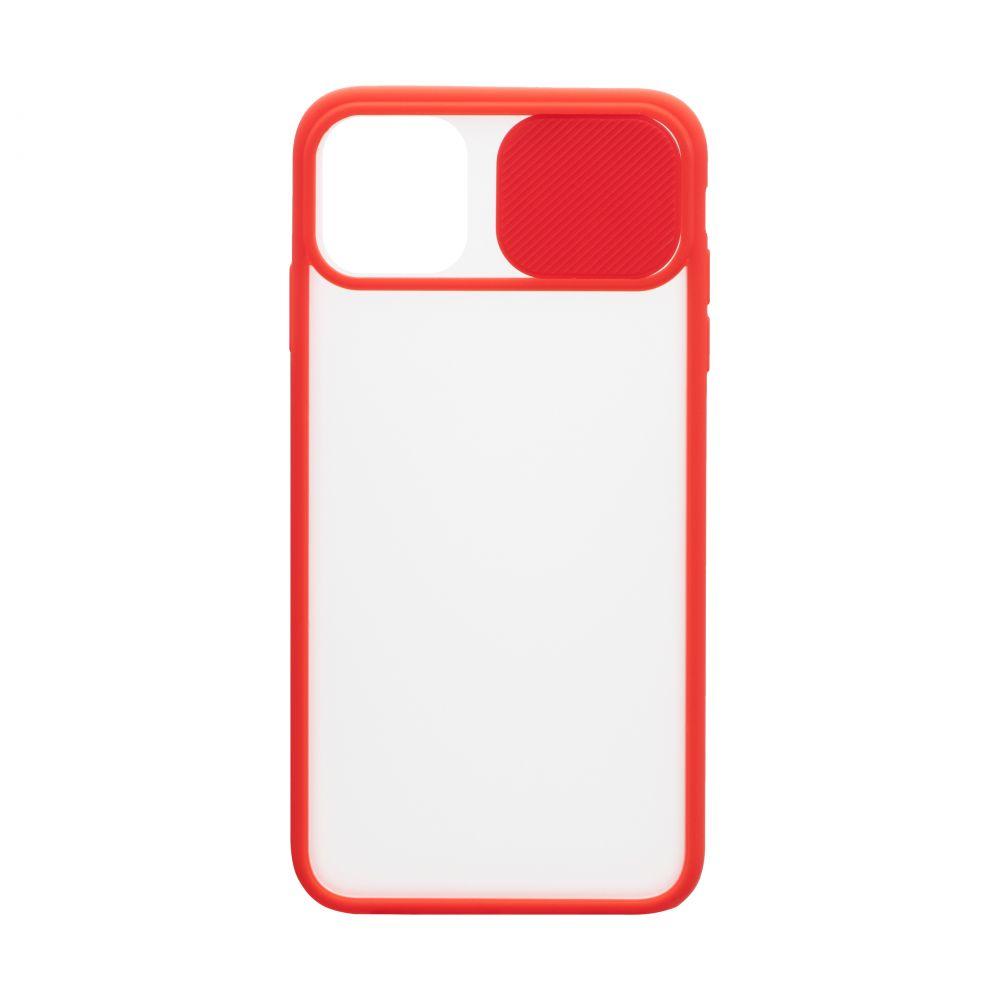 Купить ЧЕХОЛ TOTU CURTAIN FOR APPLE IPHONE 11 PRO MAX_3