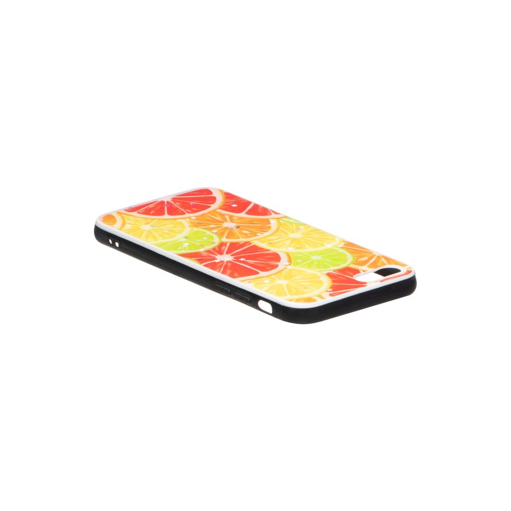 Купить ЧЕХОЛ TPU PRINT WITH RING FOR APPLE IPHONE 8G_16