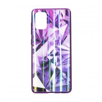 Купить ЧЕХОЛ GLASS TPU PRISM ДЛЯ SAMSUNG A71 2020