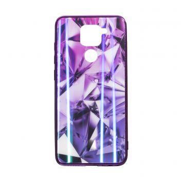 Купить ЧЕХОЛ GLASS TPU PRISM ДЛЯ XIAOMI REDMI NOTE 9