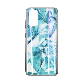 Купить ЧЕХОЛ GLASS TPU PRISM ДЛЯ SAMSUNG S20 2020