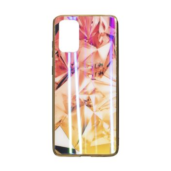 Купить ЧЕХОЛ GLASS TPU PRISM FOR SAMSUNG S20 PLUS 2020