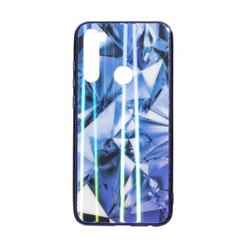 Купить ЧЕХОЛ GLASS TPU PRISM FOR XIAOMI REDMI NOTE 8T