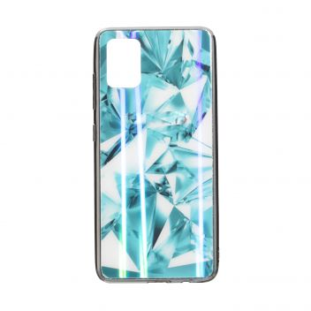 Купить ЧЕХОЛ GLASS TPU PRISM FOR SAMSUNG A51 2019