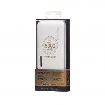 Купить POWER BOX REMAX RPP-123 LINON 2 5000 MAH