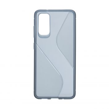 Купить ЧЕХОЛ TOTU CLEAR WAVE FOR SAMSUNG S20