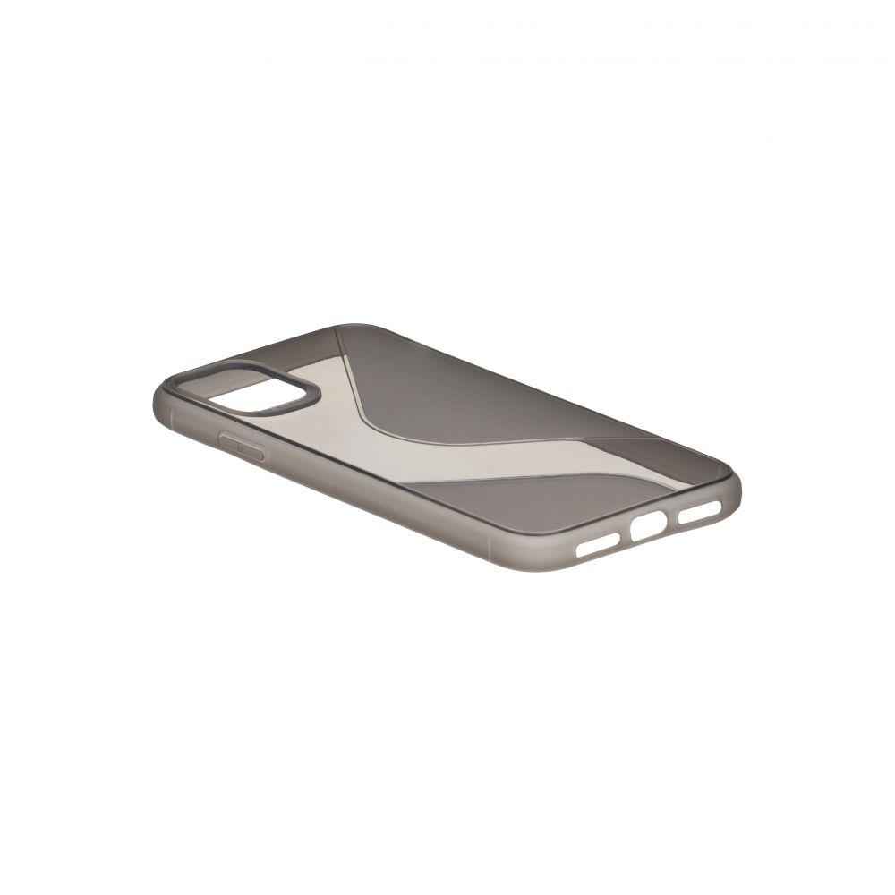 Купить ЧЕХОЛ TOTU CLEAR WAVE ДЛЯ APPLE IPHONE 11_3