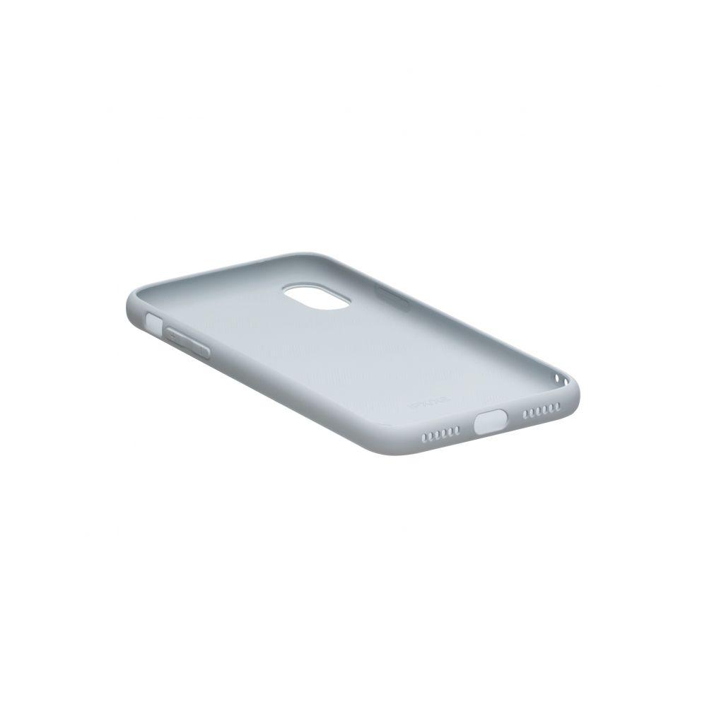 Купить ЧЕХОЛ TPU GLASS LOGO FULL ДЛЯ APPLE IPHONE XS MAX_9