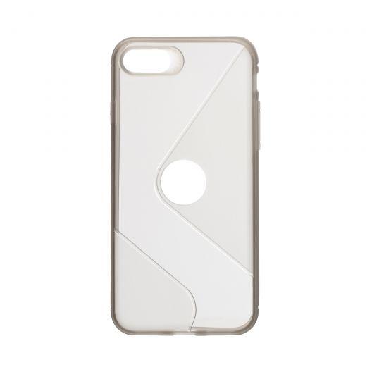 Купить ЧЕХОЛ TOTU CLEAR WAVE FOR APPLE IPHONE 8/SE 2020
