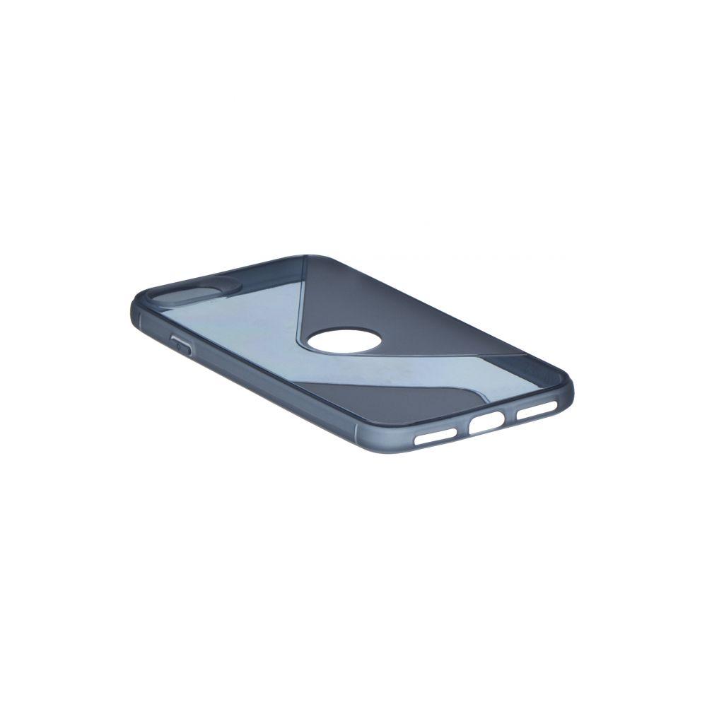 Купить ЧЕХОЛ TOTU CLEAR WAVE ДЛЯ APPLE IPHONE 8 / SE 2020_5