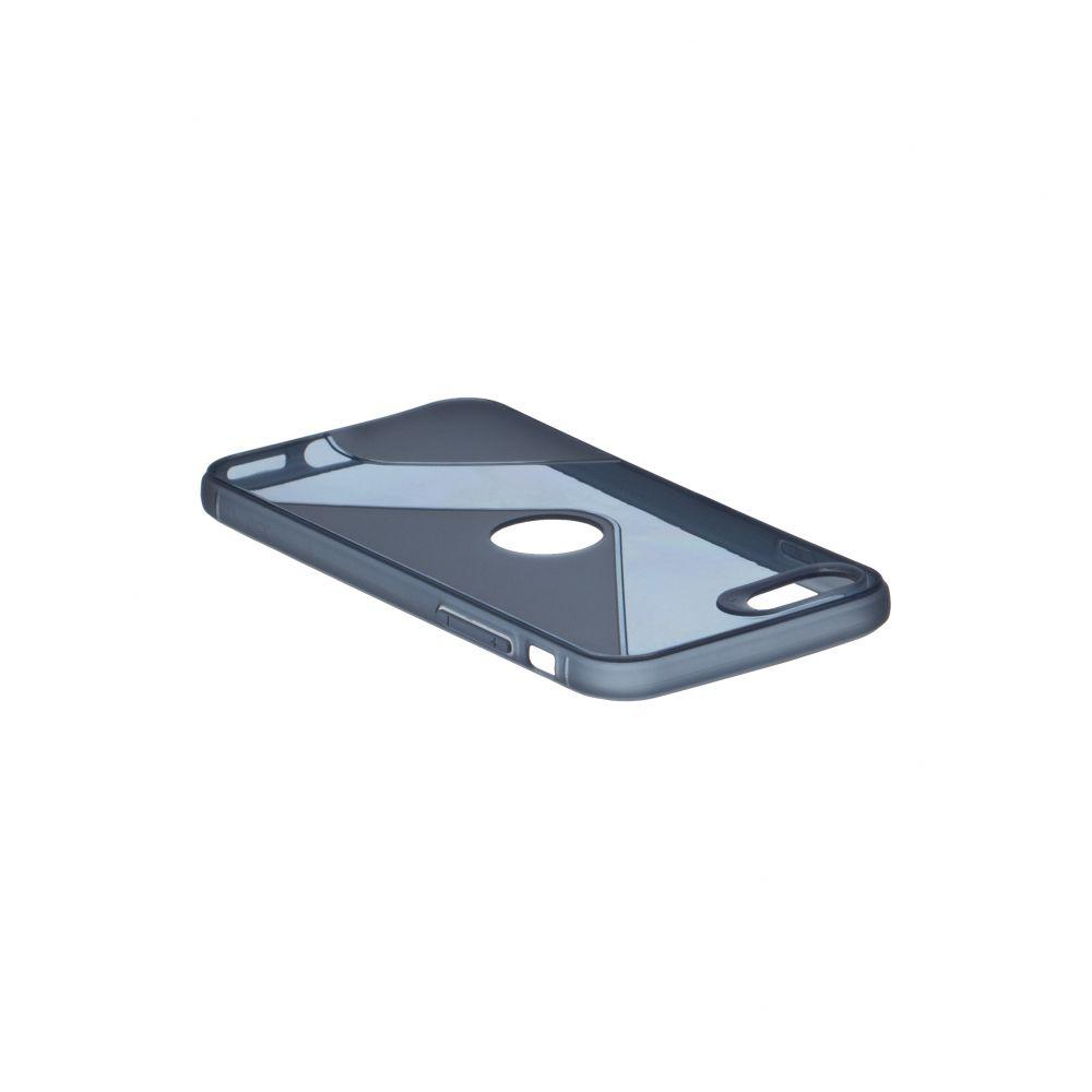 Купить ЧЕХОЛ TOTU CLEAR WAVE ДЛЯ APPLE IPHONE 8 / SE 2020_4