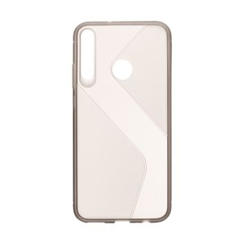 Купить ЧЕХОЛ TOTU CLEAR WAVE FOR HUAWEI P40 LITE E