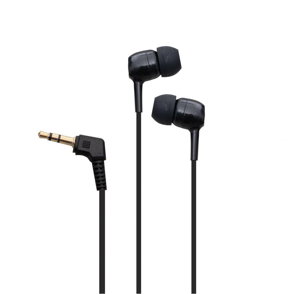 Купить НАУШНИКИ MP3 DEEPBASS M-630 NEW ТКАНЕВЫЙ ПРОВОД_2