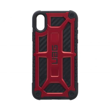 Купить ЧЕХОЛ UAG MONARCH FOR APPLE IPHONE X / XS