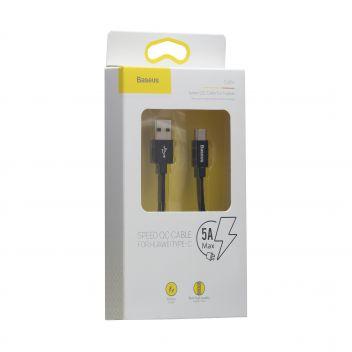 Купить USB BASEUS CATKC QC FOR HUAWEI TYPE-C