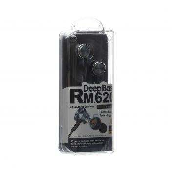 Купить НАУШНИКИ REMAX RM-620