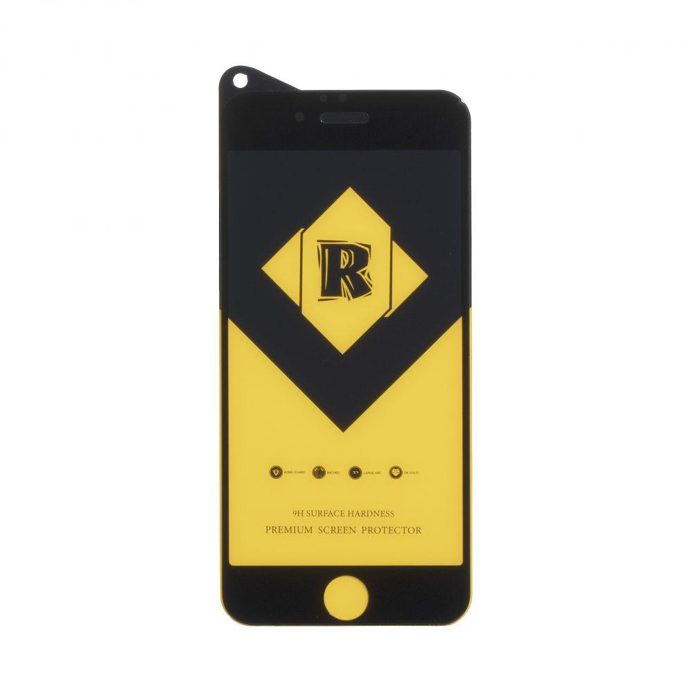 Купить ЗАЩИТНОЕ СТЕКЛО R YELLOW PREMIUM FOR APPLE IPHONE 6 / 6S_1
