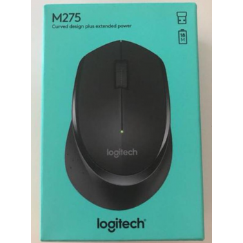 Купить WIRELESS МЫШЬ LOGITECH M275