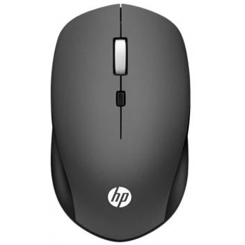 Купить WIRELESS МЫШЬ HP S1000