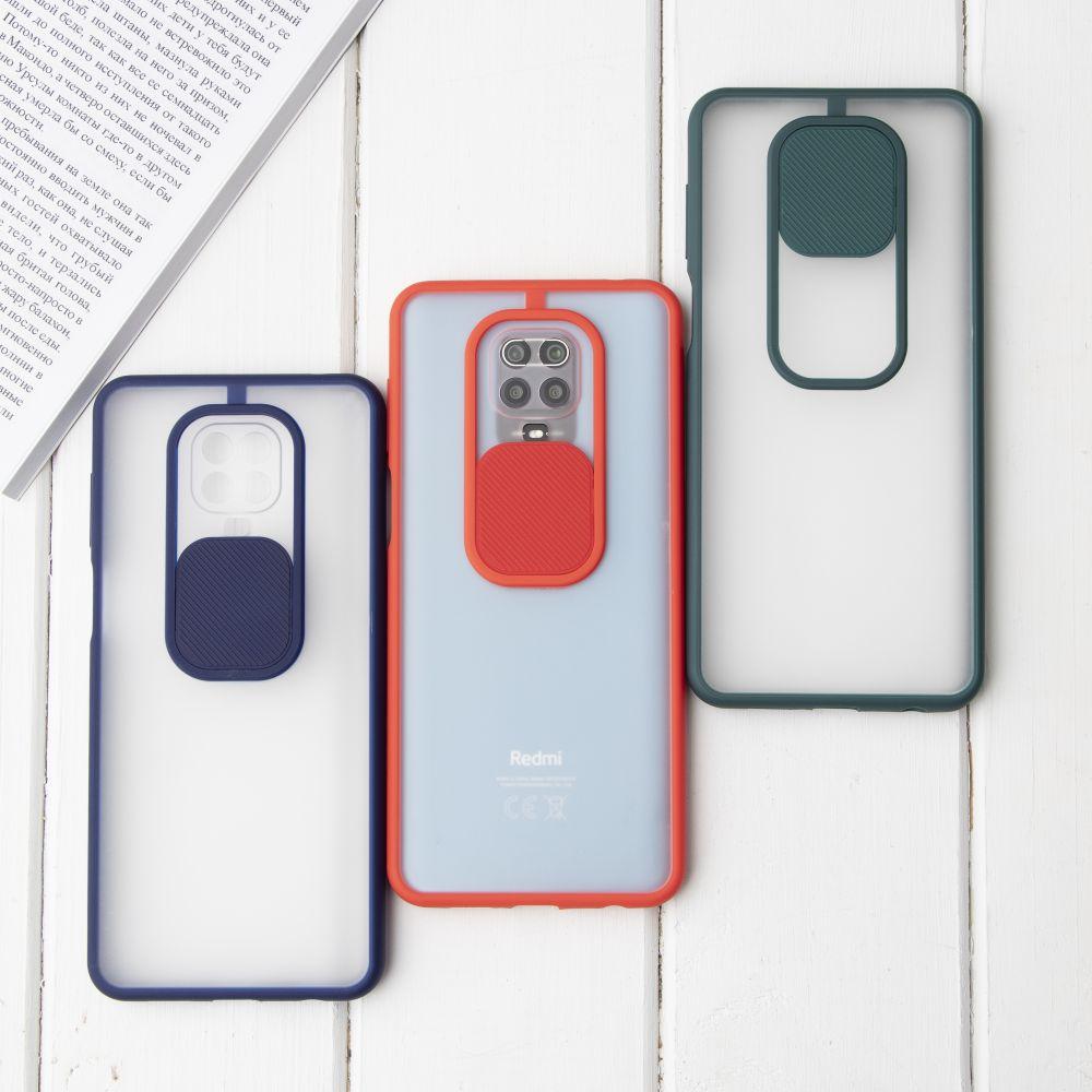 Купить ЧЕХОЛ TOTU CURTAIN FOR APPLE IPHONE X / XS_11