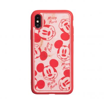 Купить ЧЕХОЛ MICKEY COLOR PRINT FOR APPLE IPHONE X/XS