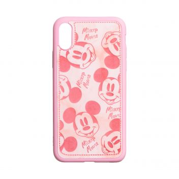 Купить ЧЕХОЛ MICKEY COLOR PRINT ДЛЯ APPLE IPHONE XR