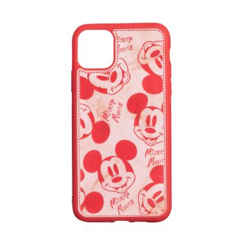 Купить ЧЕХОЛ MICKEY COLOR PRINT ДЛЯ APPLE IPHONE 11 PRO MAX