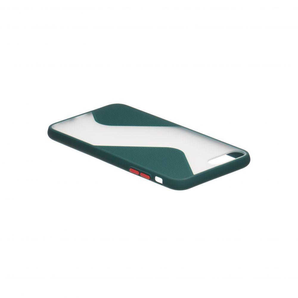 Купить ЧЕХОЛ TOTU WAVE FOR APPLE IPHONE 7 PLUS / 8 PLUS_8