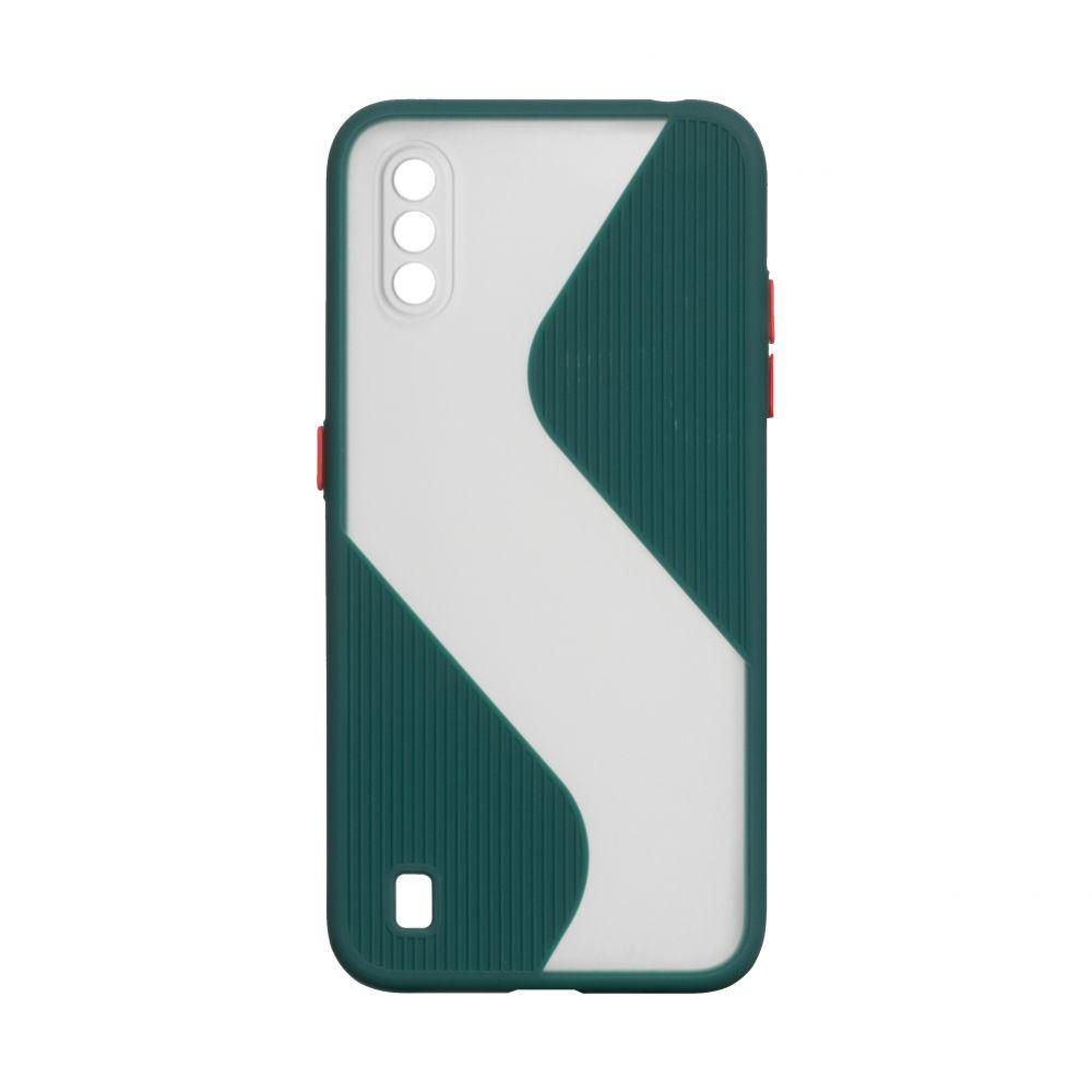 Купить ЧЕХОЛ TOTU WAVE FOR SAMSUNG A01_3