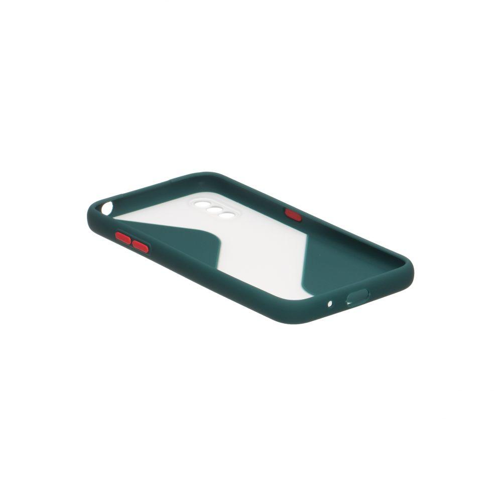 Купить ЧЕХОЛ TOTU WAVE FOR SAMSUNG A01_7