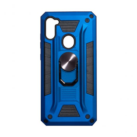 Купить ЧЕХОЛ ROBOT CASE WITH RING FOR SAMSUNG A11/M11