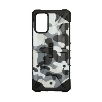 Купить ЧЕХОЛ UAG СAMOUFLAGE FOR SAMSUNG S20 PLUS