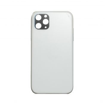 Купить ЧЕХОЛ TPU MATT FOR APPLE IPHONE 11 PRO MAX
