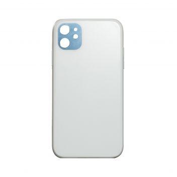 Купить ЧЕХОЛ TPU MATT FOR APPLE IPHONE 11