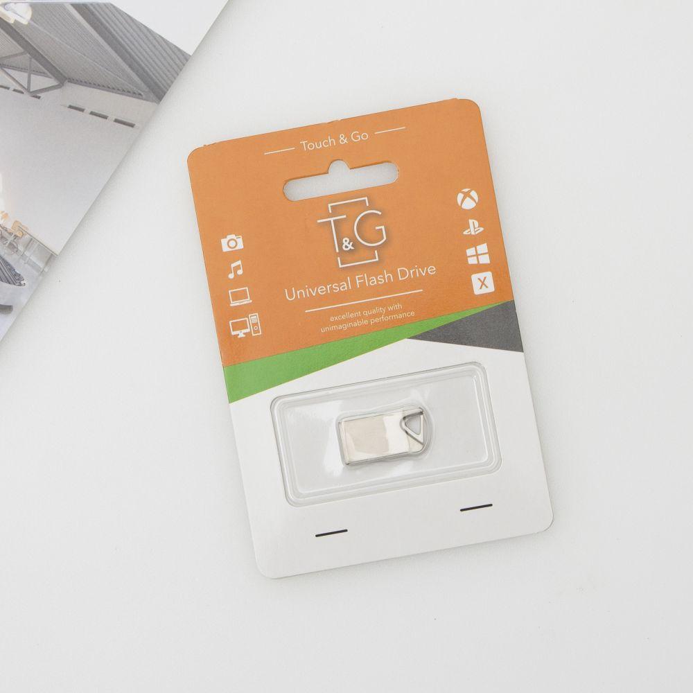 Купить USB FLASH DRIVE T&G 64GB METAL 109_3