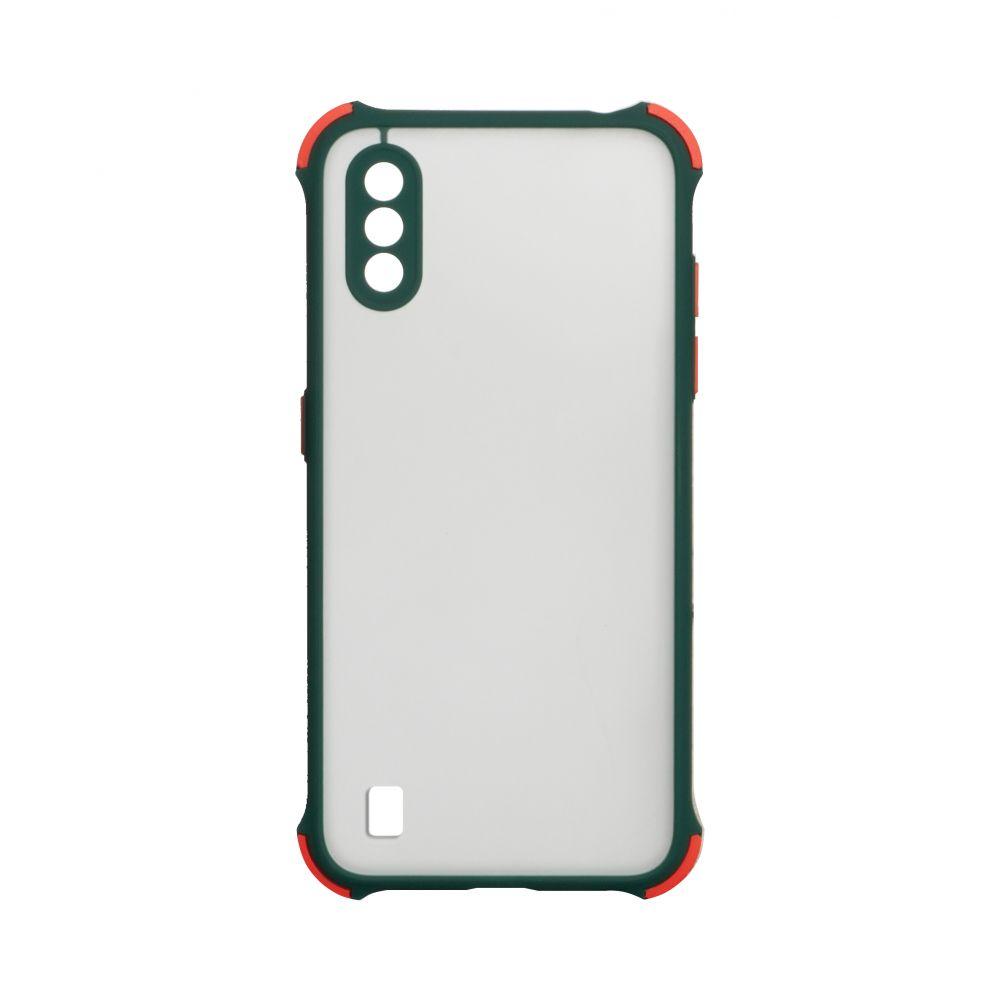 Купить ЧЕХОЛ ARMOR FRAME FOR SAMSUNG A01_6