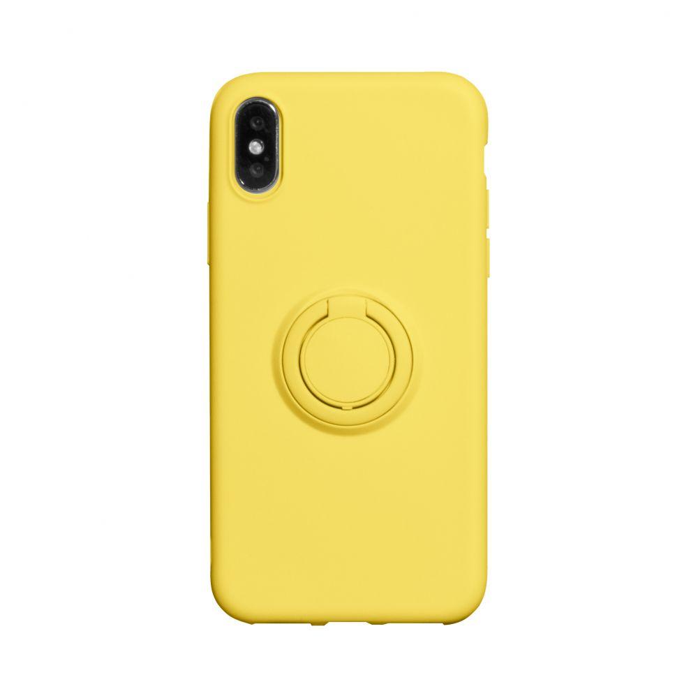 Купить ЧЕХОЛ RING COLOR ДЛЯ IPHONE X / XS_3