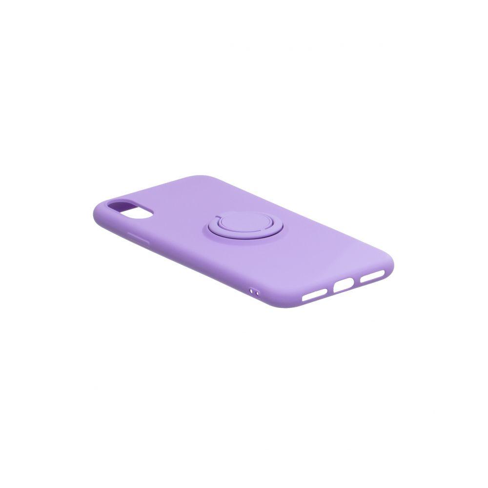 Купить ЧЕХОЛ RING COLOR ДЛЯ IPHONE X / XS_10