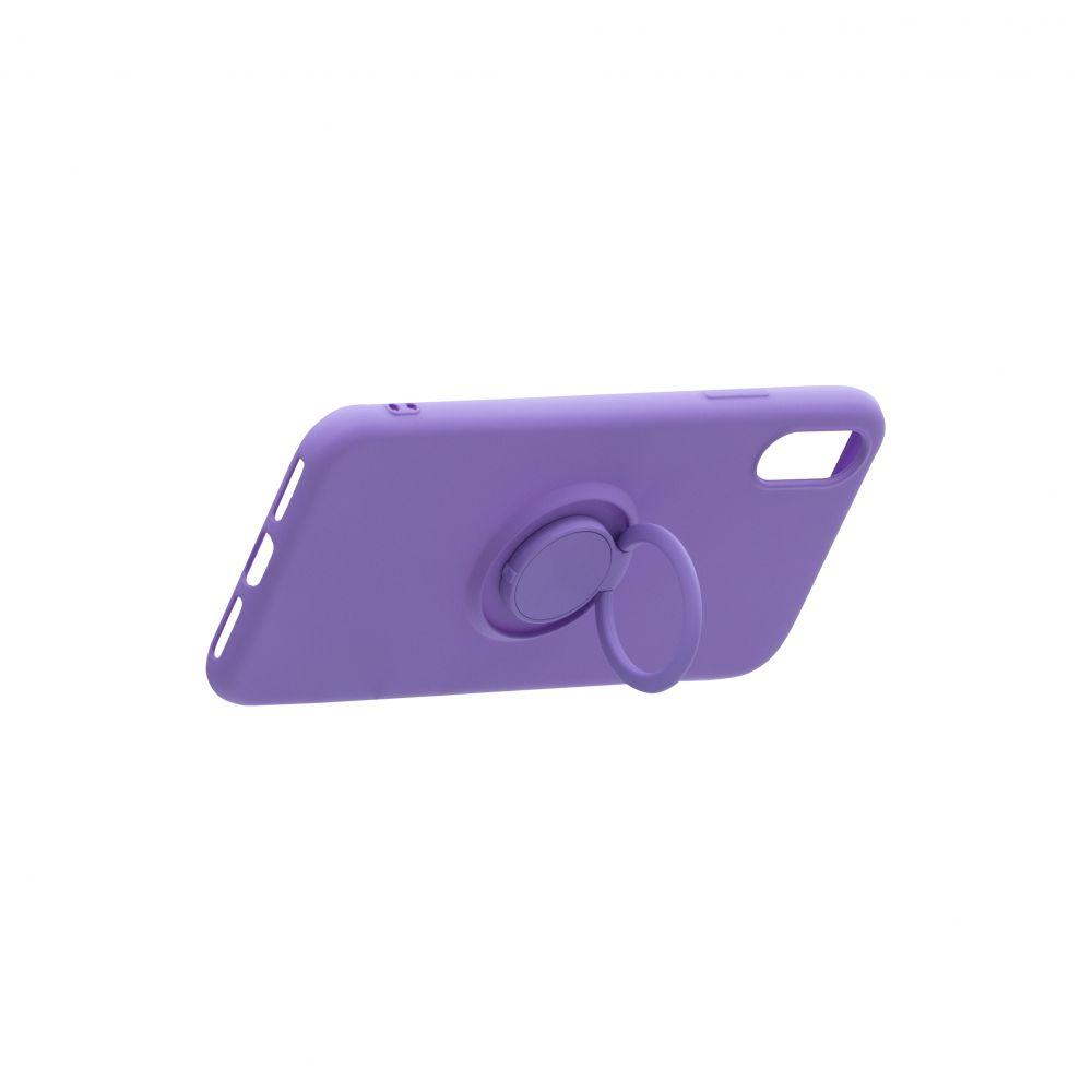 Купить ЧЕХОЛ RING COLOR ДЛЯ IPHONE X / XS_8
