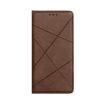 Купить ЧЕХОЛ-КНИЖКА BUSINESS LEATHER FOR HUAWEI Y5P EUR VER