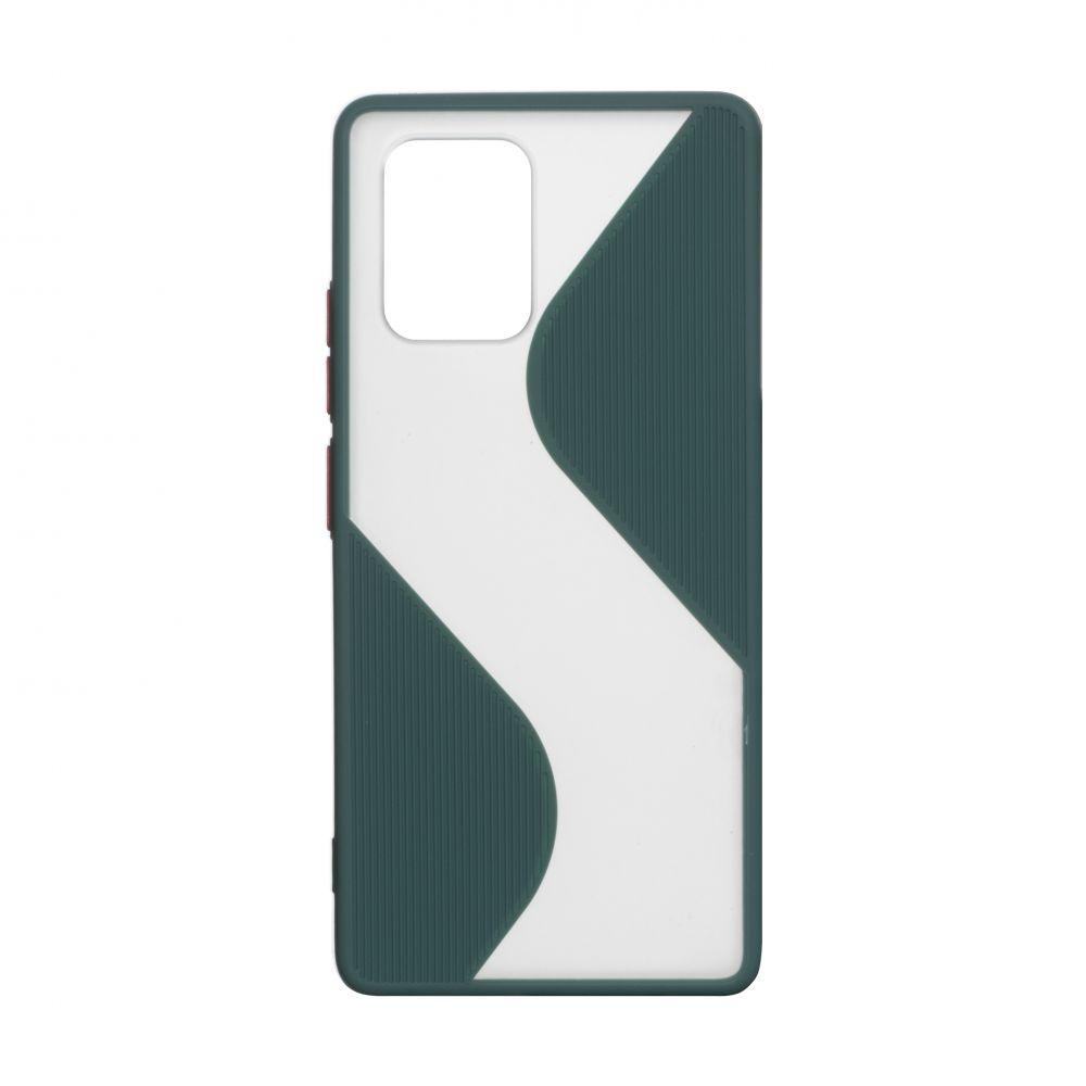 Купить ЧЕХОЛ TOTU WAVE FOR SAMSUNG S10 LITE_1