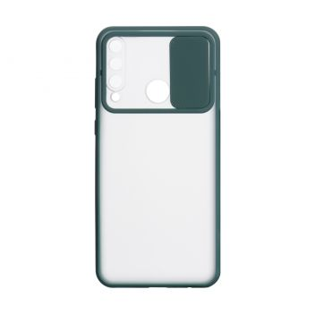 Купить ЧЕХОЛ TOTU CURTAIN FOR HUAWEI Y6P EUR VER