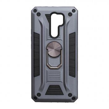 Купить ЧЕХОЛ ROBOT CASE WITH RING ДЛЯ XIAOMI REDMI 9