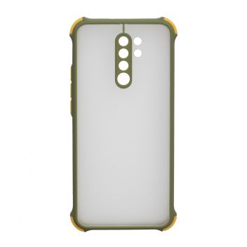 Купить ЧЕХОЛ ARMOR FRAME FOR XIAOMI REDMI 9