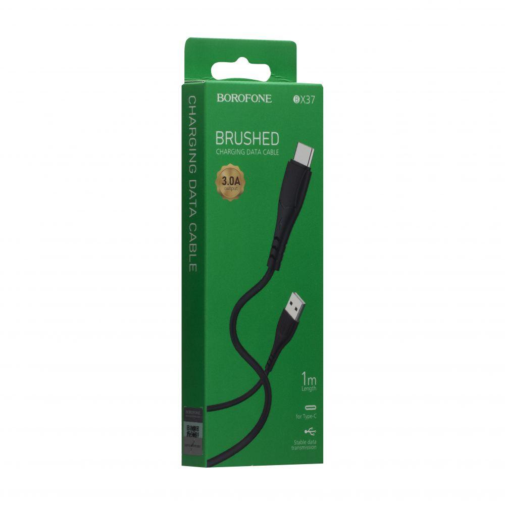 Купить USB BOROFONE BX37 WIELDY TYPE-C_1