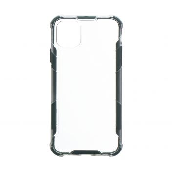 Купить ЧЕХОЛ ARMOR CASE COLOR CLEAR FOR IPHONE 11 PRO MAX