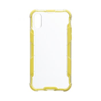Купить ЧЕХОЛ ARMOR CASE COLOR CLEAR FOR IPHONE X / XS